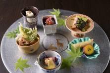 日本料理献立