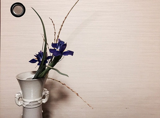 Flower Arrangement: Intermediate